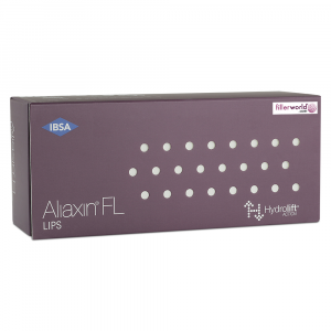 What is Aliaxin FL Firm Lips?