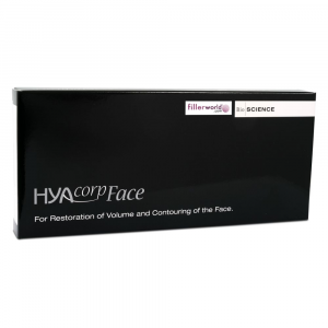 How does Hyacorp Face work?